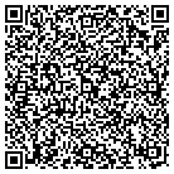 QR-код с контактной информацией организации Матис (Matees), ЧП