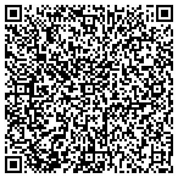 QR-код с контактной информацией организации Торис-Юг, ООО