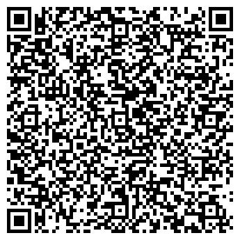 QR-код с контактной информацией организации Полимет, OOO