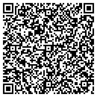 QR-код с контактной информацией организации Магна, ЧП