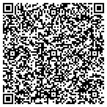 QR-код с контактной информацией организации Эксим Солюшнз, ООО