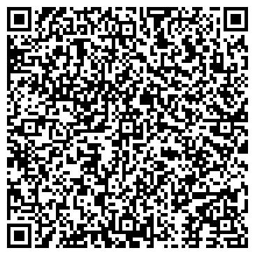 QR-код с контактной информацией организации Дизайн-студия Татьяны Паустовской, ЧП