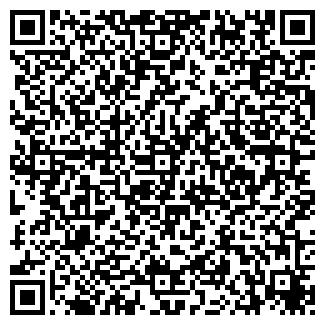QR-код с контактной информацией организации Bruder-Украина, ЧП