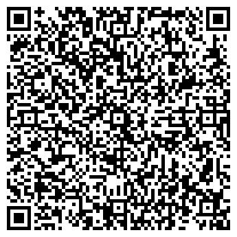 QR-код с контактной информацией организации Промостол, ООО