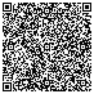 QR-код с контактной информацией организации СВ-Практик, ЧП