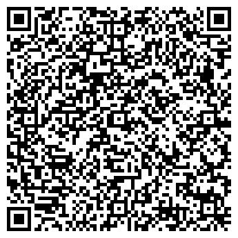 QR-код с контактной информацией организации Мистертент, СПД