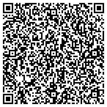 QR-код с контактной информацией организации Гис, ЧП