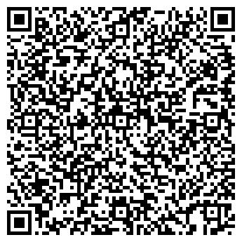 QR-код с контактной информацией организации Укртент, ООО