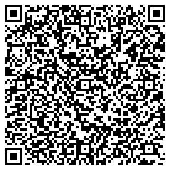 QR-код с контактной информацией организации РАЗУМНОВА Е.В., ЧП
