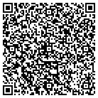 QR-код с контактной информацией организации ЧП Бедак С.Н.