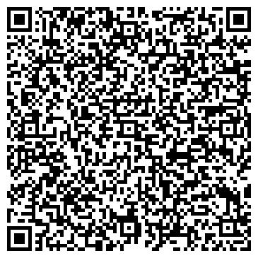 QR-код с контактной информацией организации Лыжные аксессуары