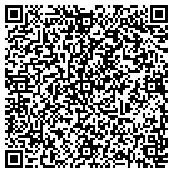 QR-код с контактной информацией организации Интернет-магазин Nazario
