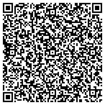 QR-код с контактной информацией организации ЕвроСпецАрматура, ТОО