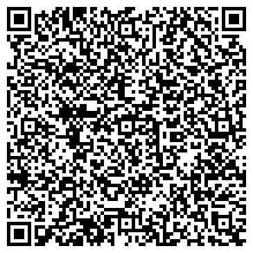QR-код с контактной информацией организации Авто Плюс, Компания