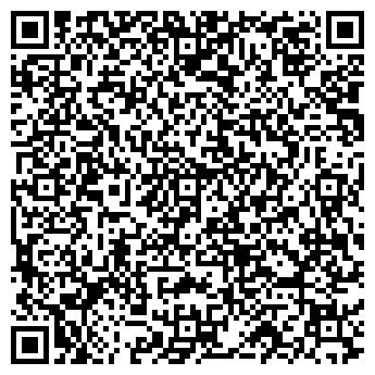 QR-код с контактной информацией организации Авангард Астана 2010, ТОО