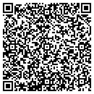 QR-код с контактной информацией организации РОММИ