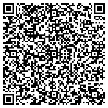 QR-код с контактной информацией организации САТЕЛЛИТ ПЛЮС