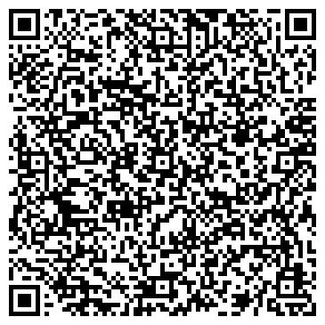 QR-код с контактной информацией организации Ак Орда ИНК, ТОО