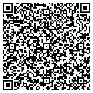 QR-код с контактной информацией организации САТЫВА, ООО