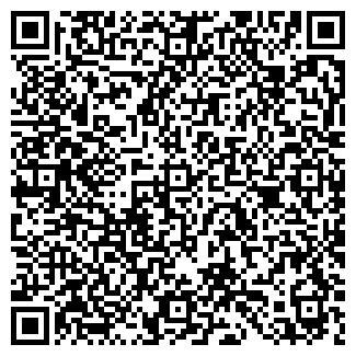 QR-код с контактной информацией организации Субъект предпринимательской деятельности СПД Гроза