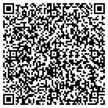 QR-код с контактной информацией организации Цитомед-Био, ООО
