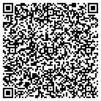 QR-код с контактной информацией организации Актилан, ООО