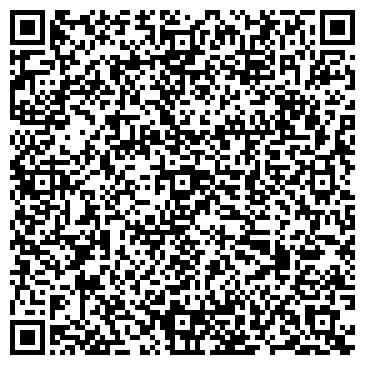 QR-код с контактной информацией организации Инфомаркет-Плюс, АО