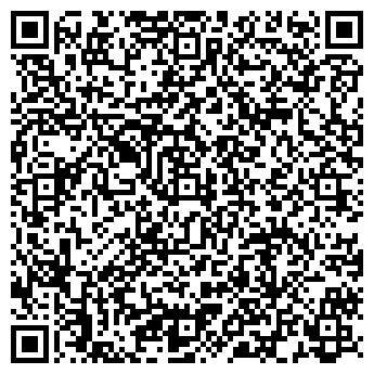 QR-код с контактной информацией организации АСТ-Техносервис, ТОО