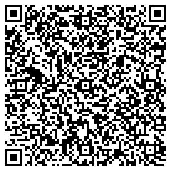 QR-код с контактной информацией организации Айсулу, ИП