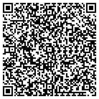 QR-код с контактной информацией организации TEMIP-EXPO, ТОО