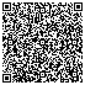 QR-код с контактной информацией организации Белинвентарьторг, РУП