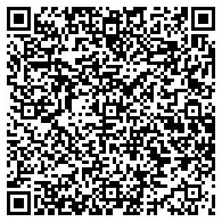 QR-код с контактной информацией организации СОЮЗ-В