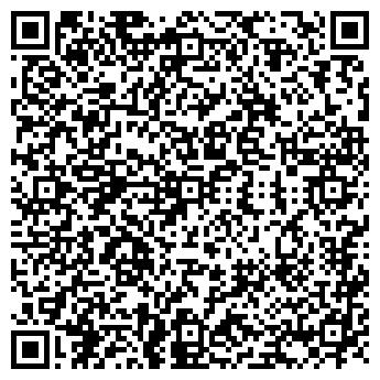 QR-код с контактной информацией организации ИП Шальнев