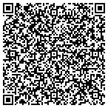 QR-код с контактной информацией организации Мастер-Гранит, ООО