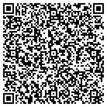 QR-код с контактной информацией организации ЧП Salu 2013
