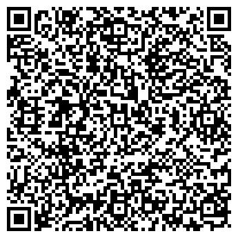 QR-код с контактной информацией организации Лавка икон