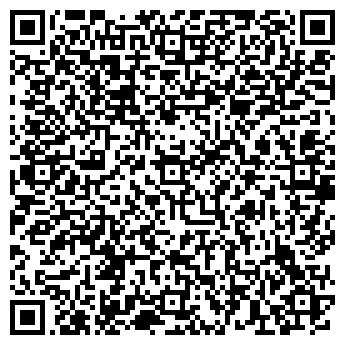 QR-код с контактной информацией организации ИП Юхневич П. К.