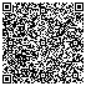 QR-код с контактной информацией организации СПД Федотов