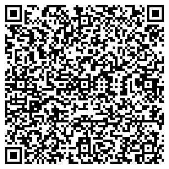 QR-код с контактной информацией организации Maestromusic