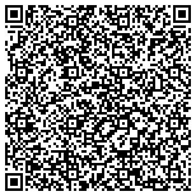 QR-код с контактной информацией организации Рекламное агенство