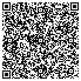 QR-код с контактной информацией организации Интернет магазин Gaginka