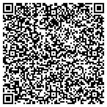 """QR-код с контактной информацией организации Интернет-магазин """"Всесвит Спорт"""""""