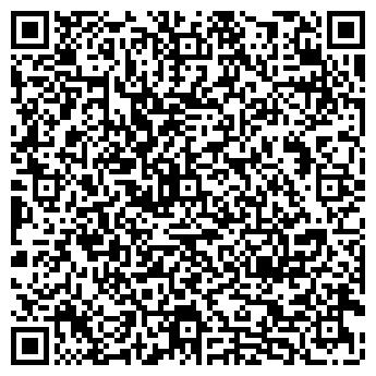 QR-код с контактной информацией организации УРАЛЬСКИЙ ПОТЕНЦИАЛ