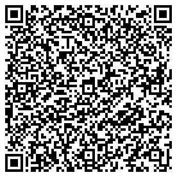 QR-код с контактной информацией организации Пучко П. К., ИП