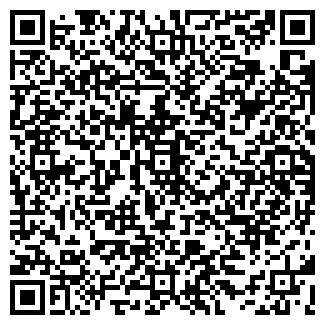 QR-код с контактной информацией организации ООО Альянс