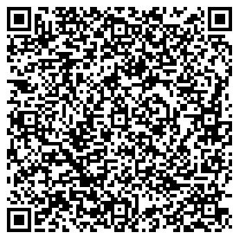 QR-код с контактной информацией организации ООО «Сандевит»