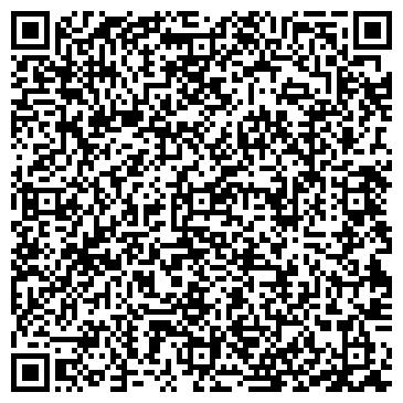 QR-код с контактной информацией организации Комплектующие CASTEL COOL