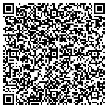 QR-код с контактной информацией организации ИП Трофимов А. В.