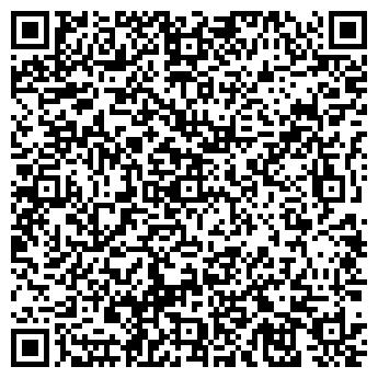 QR-код с контактной информацией организации ИП ПОЛЕЩУК