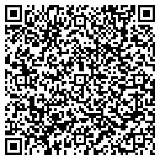 QR-код с контактной информацией организации ООО «TOROS»
